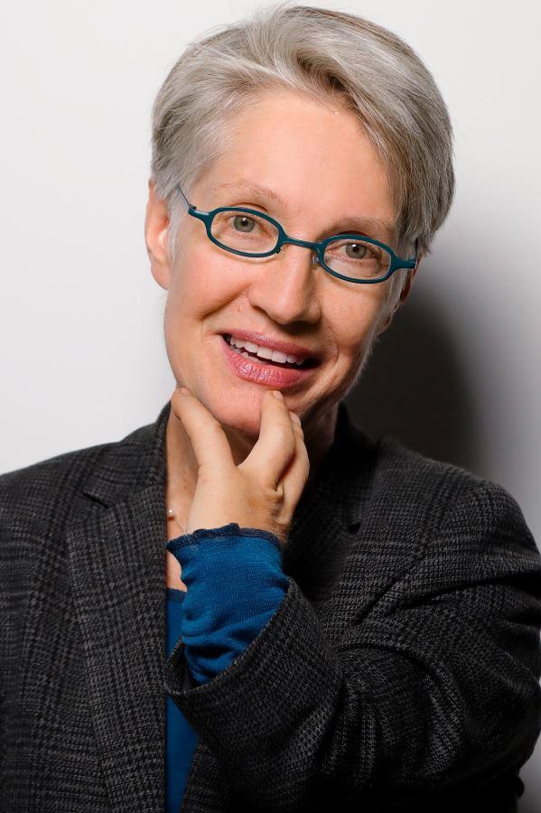 Prof. Dr. Simone Danz