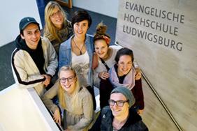 Studieren In Ludwigsburg
